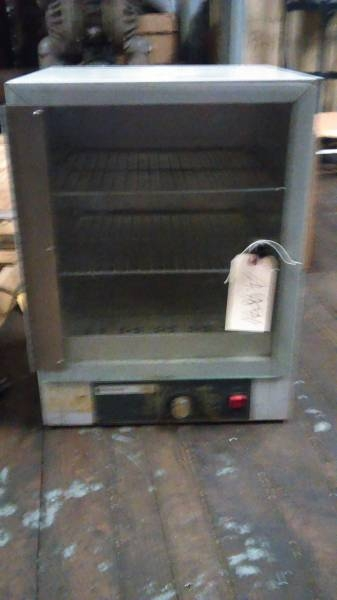 ovens A-9891 - Item # 17018 - United Textile Machinery Corp.