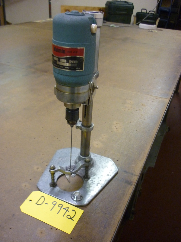 bench cloth drill - Item # 17053 - United Textile Machinery Corp.
